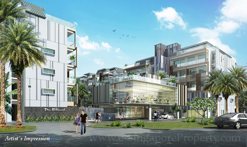 Parc Rosewood New Singapore Condo Sale