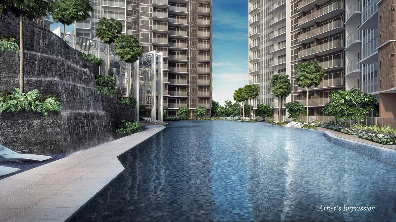 Bartley Residences :: New Singapore Condo Sale