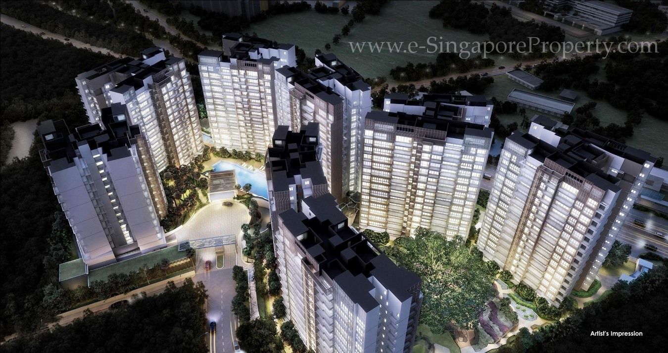 Bartley Condo Singapore :: New Condo Launch