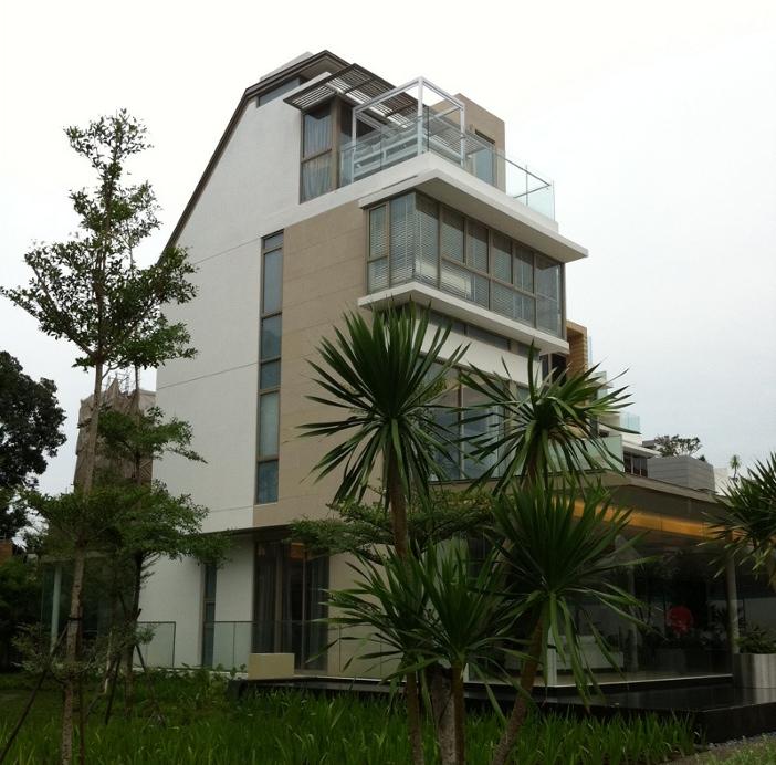 Este Villa Cluster House