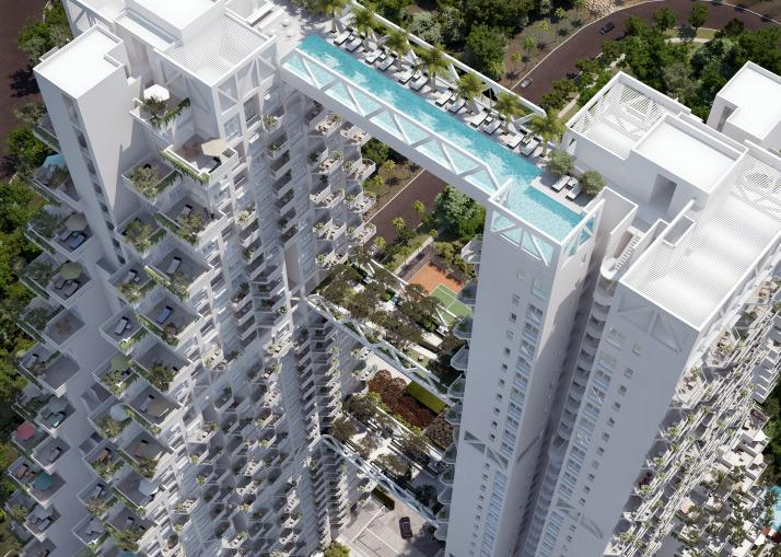 Sky Habitat Bishan Condo