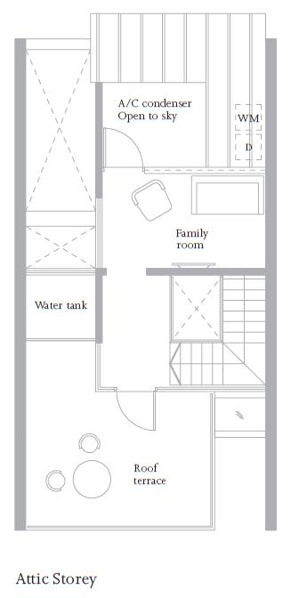 Singapore Cluster Housing